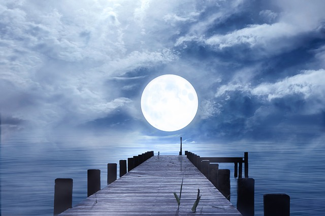 The coming Full Moon, March 2019 | Astrological view